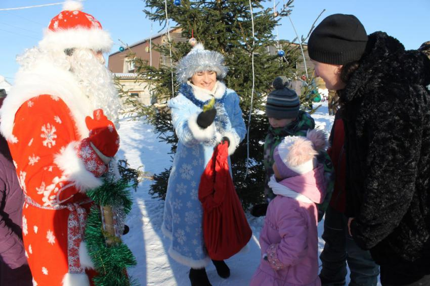 Дед мороз как провести праздник