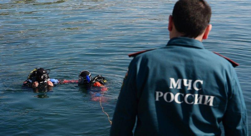 Мужчина потонул впруду Завьяловском районе, пытаясь исчезнуть отполицейских