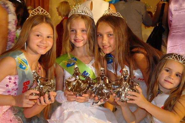 Девочки конкурсы красоты 12 лет