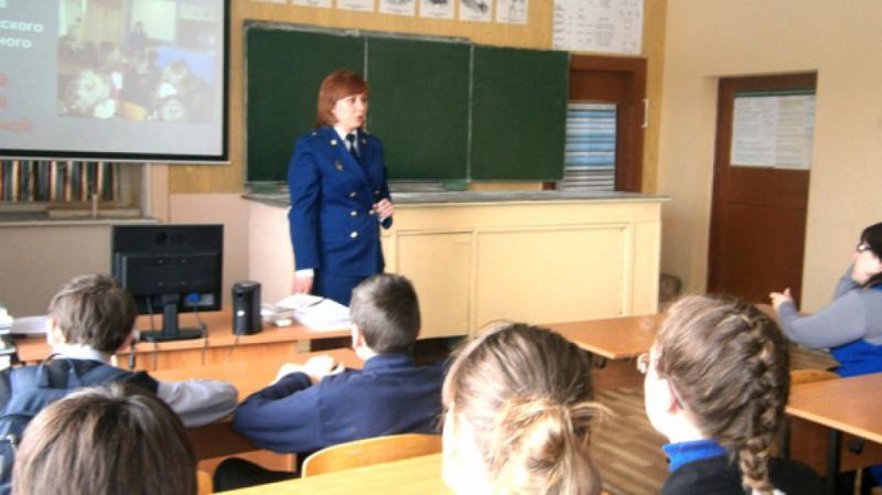 Оперативно-профилактическая операция «Дети России» началась в российской столице