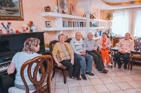 дома для пожилых людей в сочи