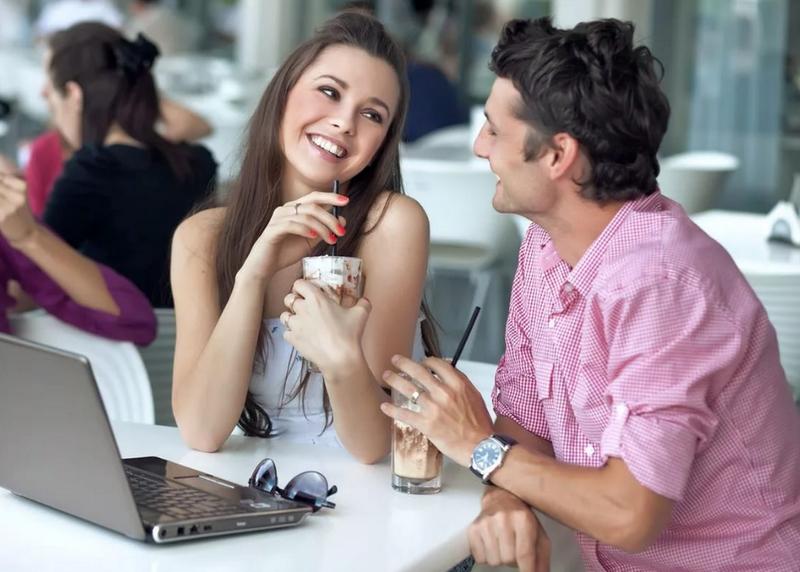 Общение знакомства встречи с тобой