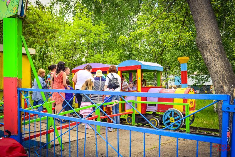 Спортивный праздник в детском саду на 1 мая