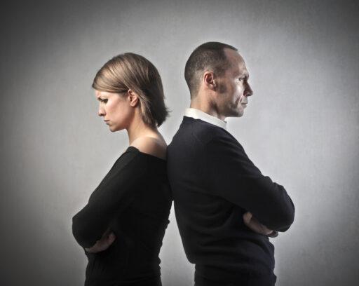 8 главных ошибок в общении с мужем. Как избежать конфликта