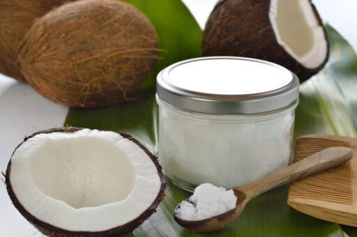 Кокосовое масло: польза и вред для еды, волос, кожи