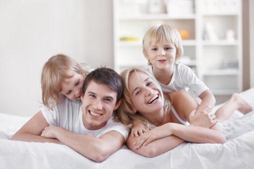 Совместимость партнеров при создании семьи