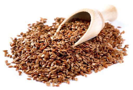 Семена льна для похудения: как принимать, польза и вред