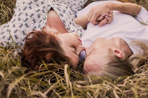 Правила для счастливых отношений между мужчиной и женщиной