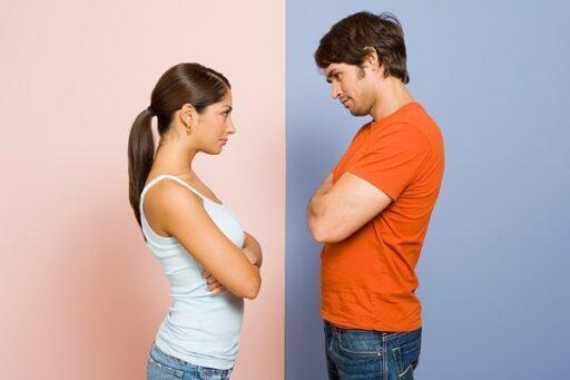 5 запретных тем для обсуждения с любимым