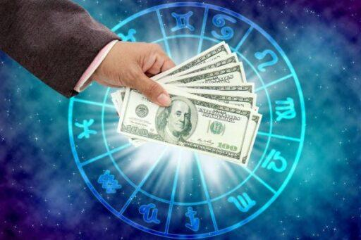 Рейтинг Знаков Зодиака, которые рождены, чтобы стать богачами!