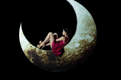 Как луна влияет на наше настроение и тело? Интересные факты