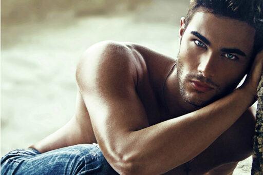 Мужская привлекательность...Или как добиться успеха у женщин?
