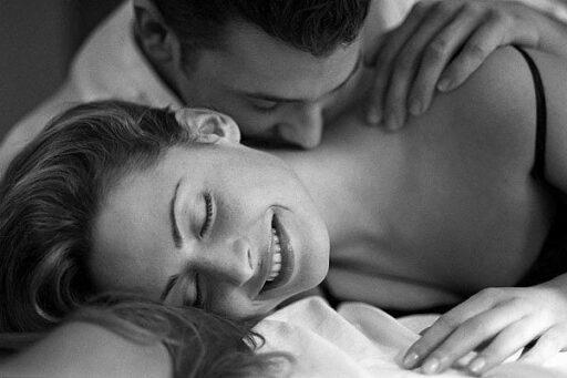 Куда целовать нужный вам Знак Зодиака, чтобы свести с ума