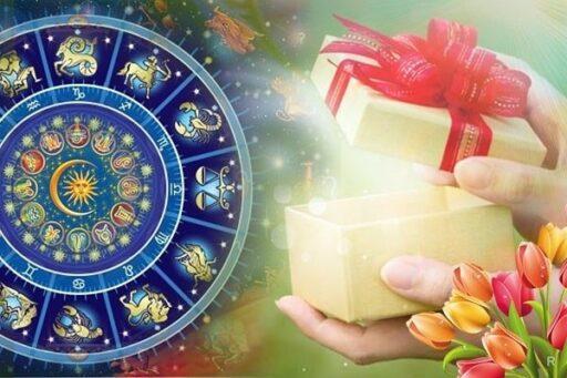 Лучшие подарки для 12 Знаков Зодиака 2019 года
