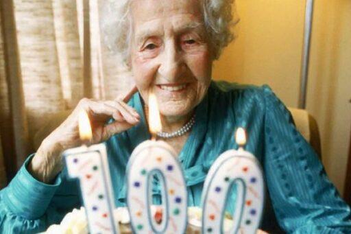 В каком месяце чаще всего рождаются долгожители?