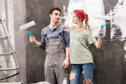 """Как сэкономить на ремонте жилья или как не """"остаться без штанов"""" при реконструкции квартиры"""