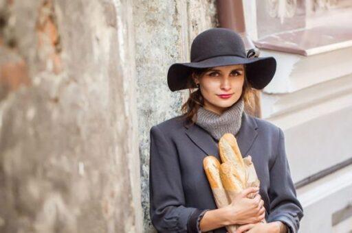 Французские секреты красоты: от питания до макияжа
