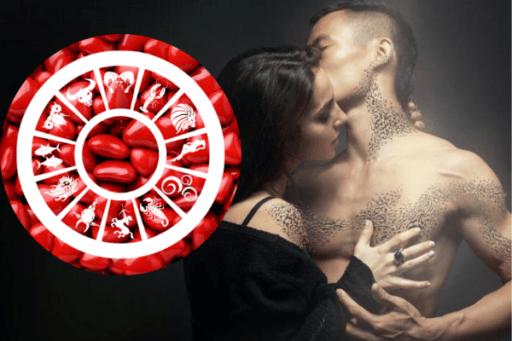 Знаки Зодиака, которые заведут любовников летом 2019 года