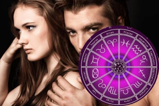 Каким женским Знакам Зодиака сложнее всего построить отношения с мужчинами?