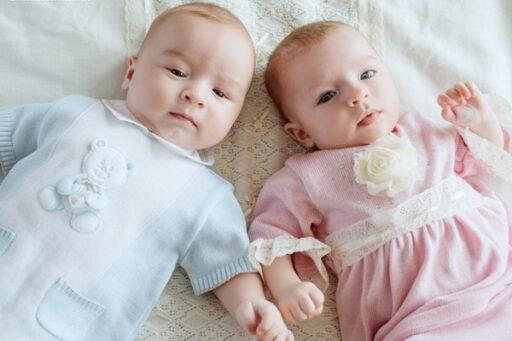 Ученые выяснили, в каком месяце рождаются самые красивые дети