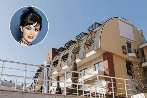 Знаменитости, у которых есть недвижимость в Крыму