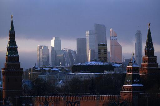 Опубликованы города России с самыми высокими зарплатами