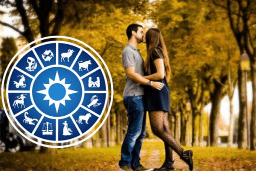 Любовный гороскоп на сентябрь 2019 года