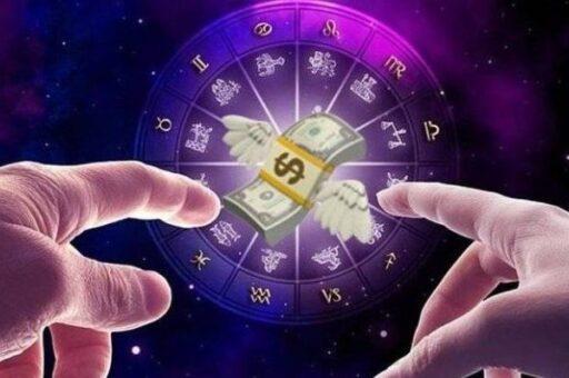 Финансовый гороскоп на сентябрь 2019 года