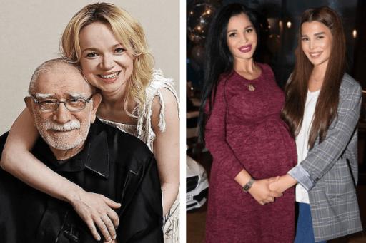 Знаменитости, которые выясняли отношения на ток-шоу