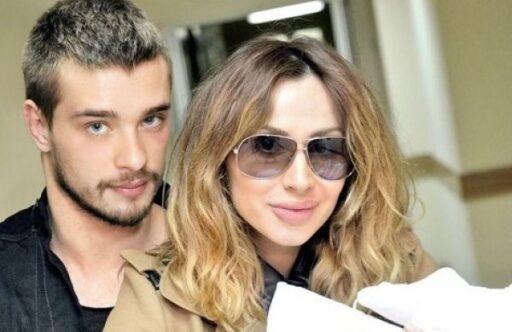 Как живут после развода Светлана Лобода и Андрей Царь?