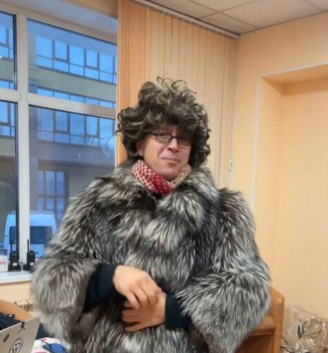 «Сынок, иди ко мне на ручки!»: Татьяна Тарасова оценила пародию от Алексея Ягудина